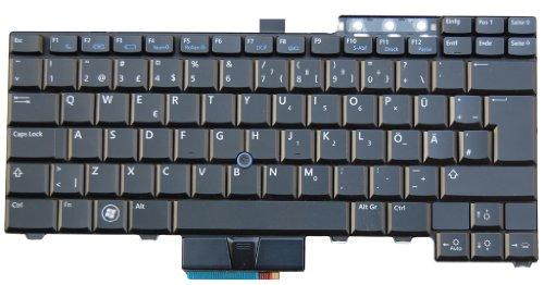 Origanal TC Tastatur Dell Precision M2400 Latitude E5400 E5410 DELL E6500 E6400 E6410 E6510 E6510 Series DE Neu Schwarz