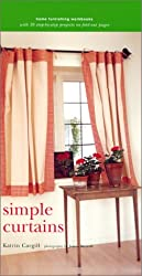 Simple Curtains (Home Furnishing Workbooks)