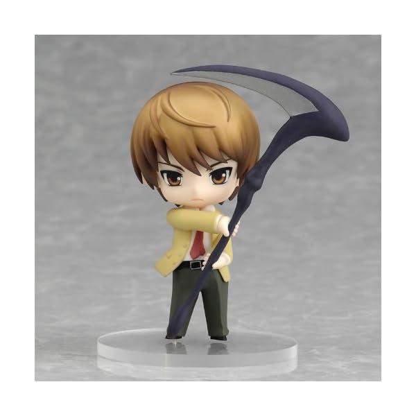 Nendoroid Petit Death Note Case File # 01 (non-scale ABS & PVC painted action figure) BOX (japan import) 2