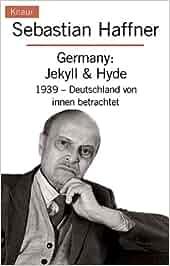 germany jekyll hyde 1939 deutschland von innen. Black Bedroom Furniture Sets. Home Design Ideas