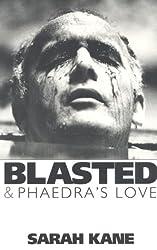 Blasted & Phaedre's Love (Methuen Modern Plays Series)
