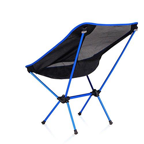 WAOBE | Silla para camping o pesca de gran calidad