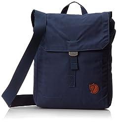 Fjällräven Tasche Foldsack No. 3 Carry-On Luggage, Navy, 30 cm