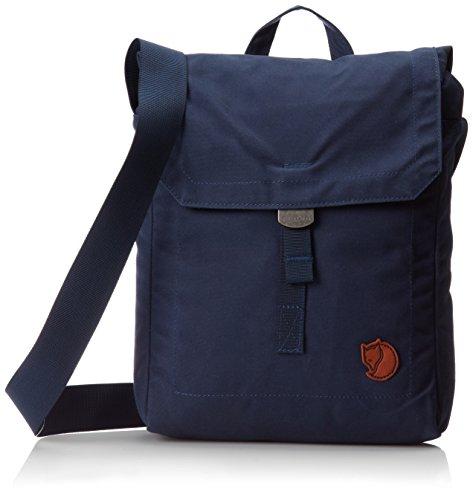 Fjällräven Tasche Foldsack No. 3 Umhängetasche, Navy, 30 cm