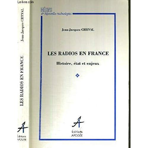 Les radios en France : Histoire, état et enjeux