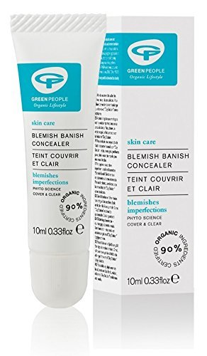 Green People Blemish Banish Concealer (10ml) -