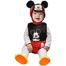ff363527eff1 Ciao Baby Mickey Costume Tutina fagottino Disney