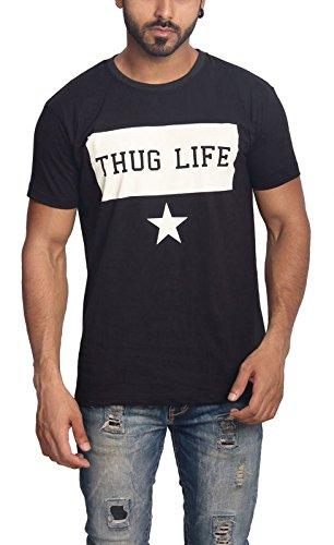 Urban Age Clothing Co. Thug Life Mens T-shirt