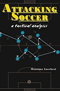 Attacking Soccer: A Tactical Analysis (English Edition) par [Lucchesi, Massimo]