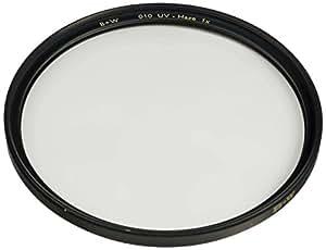B+W UV-Haze- und Schutz-Filter (72mm, E, F-Pro, 2x vergütet, Professional)