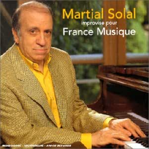 Improvise Pour France Musique [Import anglais]