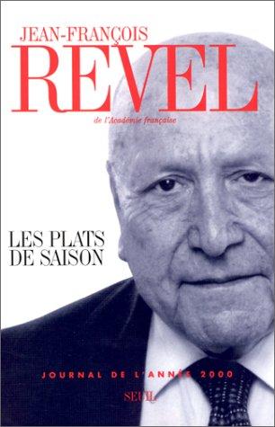 Les plats de saison : Journal de l'anne 2000
