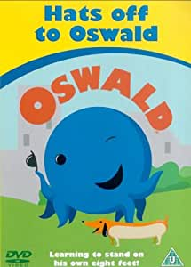 Oswald - Hats Off To Oswald [DVD]