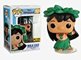 POP Funko Disney Lilo&Stitch 521 Hula Lilo