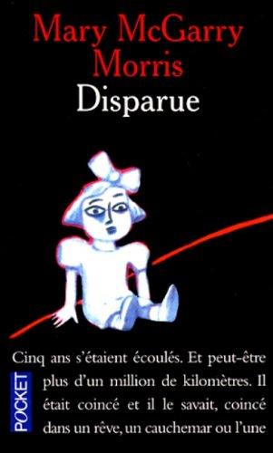 DISPARUE