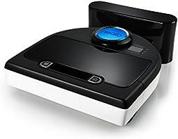 Neato Robotics Botvac D85 Robot Vacuum, 0.7 Litre, 43 W, Black