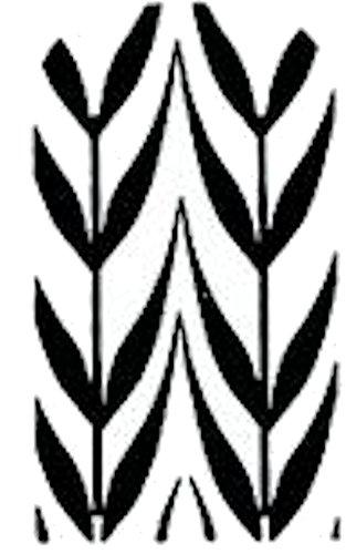 Design Full Cover-Tatouages # WLT 05 Black ° ° Eau Soluble – Utilisation Facile ° °