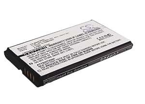 vintrons (TM) Bundle - 1000mAh Replacement Battery For BLACKBERRY 8700