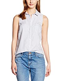 f99f6e6569d Amazon.co.uk: Striped - Blouses & Shirts / Tops, T-Shirts & Blouses ...