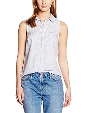 New Look Pin Stripe, Blusa para Mujer