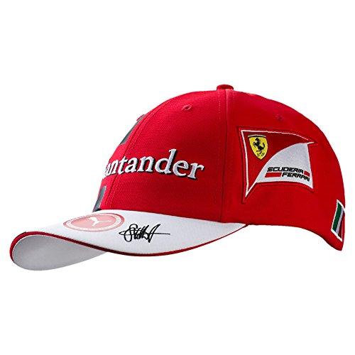 Puma-Ferrari-Replica-Vettel-cap