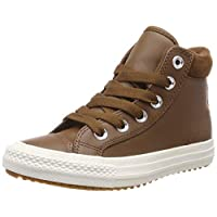 Converse Unisex Kids' Chuck Taylor All Star Pc Boot Hi-Top Trainers