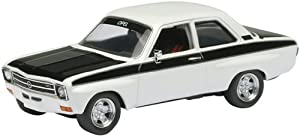Schuco 450267700 Classic 1:43 - Opel Ascona A Deporte