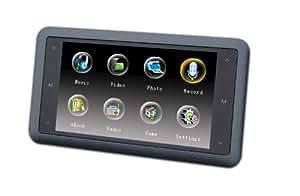 """Sigmatek S-6200 Lecteur mp3/mp4 Ecran LCD 3"""" 4 Go Noir"""
