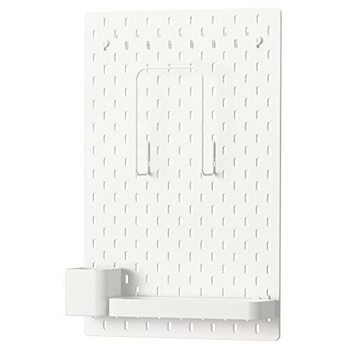 Skadis Combinación de IKEA - Tablero