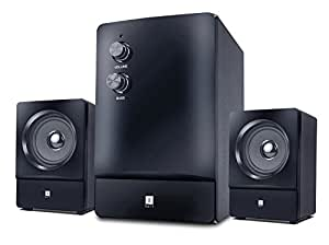 iBall Concord 2.1 Channel Multimedia Speakers