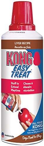 Kong : Pate De Foie Kong Stuff'n Pour Chien : Poulet