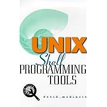 Unix Shell Programming Tools