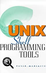 Unix Shell Programming Tools