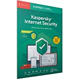 Sof Kaspersky Internet Security + AS FFP 1U