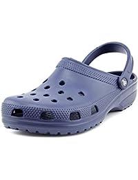 Crocs Classic - Zuecos con correa unisex