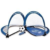 Real Madrid Kids 'rm04457Habilidades Objetivo Set