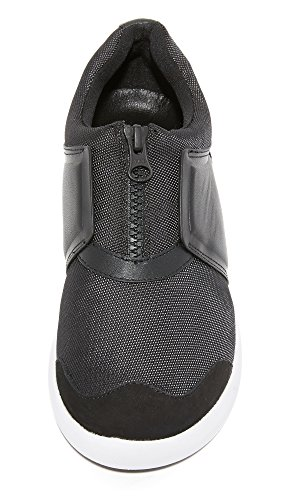 Dkny Taylor Damen Sneaker Schwarz Schwarz