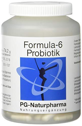 Probiotikum Darmsanierung mit Bifidobakterien – 160 Probiotikum Kapseln mit je 7 Milliarden Bakterien (bifidobakterien, lactobacillus) – Probiotikum zur Darmsanierung & Darmflora
