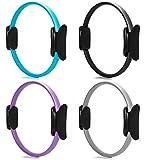 #DoYourFitness® Pilates Ring ca. 36cm Durchmesser | gezieltes Training von Arm- & Beinmuskulatur - Yoga Gymnastik Aerobic Core-Trainer