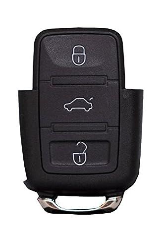 VW Schlüssel * VW Schlüssel Gehäuse 3 Tasten * VW Schlüssel Gehäuse wechseln