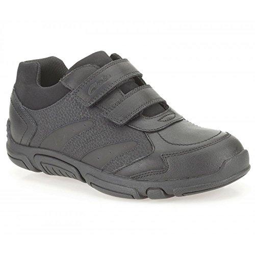 Clarks Spark Jack Chaussures pour garçon Junior
