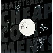 Cheap Comments [Vinyl Maxi-Single]