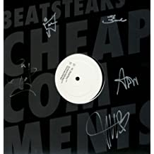 Cheap Comments [Vinyl Maxi-Single]