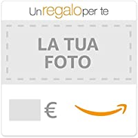 Buono Regalo Amazon.it - Digitale - Carica una foto - Amazon