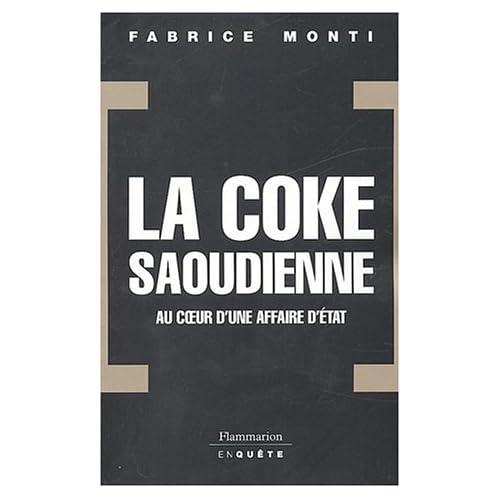 La Coke saoudienne