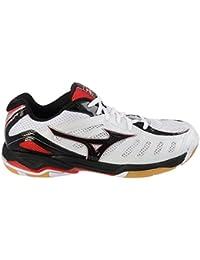 Mizuno - Zapatillas para deportes de interior para hombre