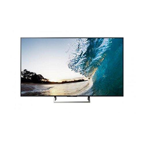 Preisvergleich Produktbild LED Display Sony fw-43 x E8001 - BRAVIA 3840 x 2160 Pixel - 43 '(109 cm) - Large,  16: 9 - HDR - HDMI - WLAN - DLNA - Schwarz