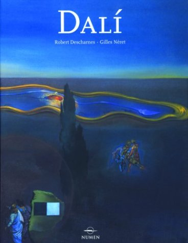 Descargar Libro Dali (Artistas Serie Mayor) de Robert Descharnes