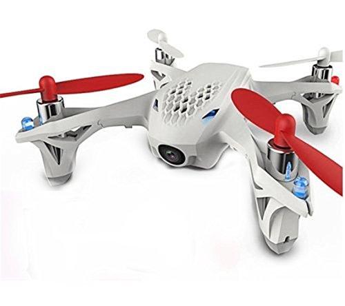 Hubsan X4 H107D RC Mini 6Axes Drone