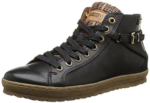 PikolinosLagos 901 I16 - Sneaker Donna , Nero (Black (nero)), 41